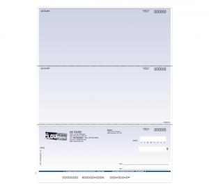 Chèques formules 2.0 et Précigrafik